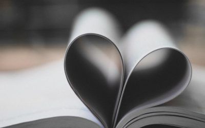 Why your book will make a difference to the world
